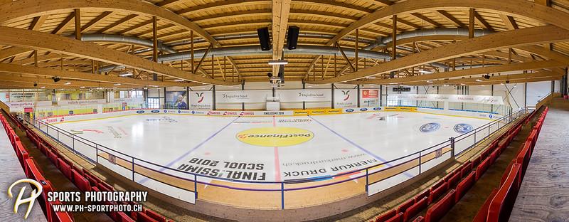 Eishockey Finalissima Scuol