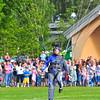 Ekstremsportveko på Voss 2011