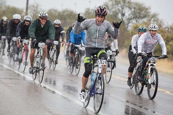 El Tour De Tucson 2013