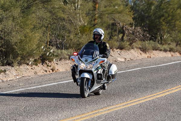 2015 El Tour de Tucson