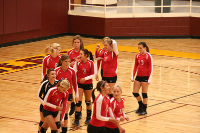 Elkhart At Fairfield Tournament 8/15 to 8/17/13