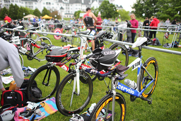 Elkhart Lake Triathlon