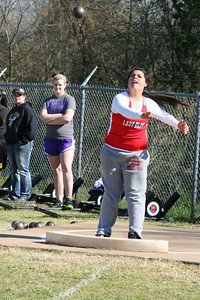 Elkhart at Alto Track Meet 2/28/13 by Candy Facklam