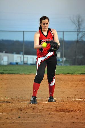 Emm's 2010 Softball