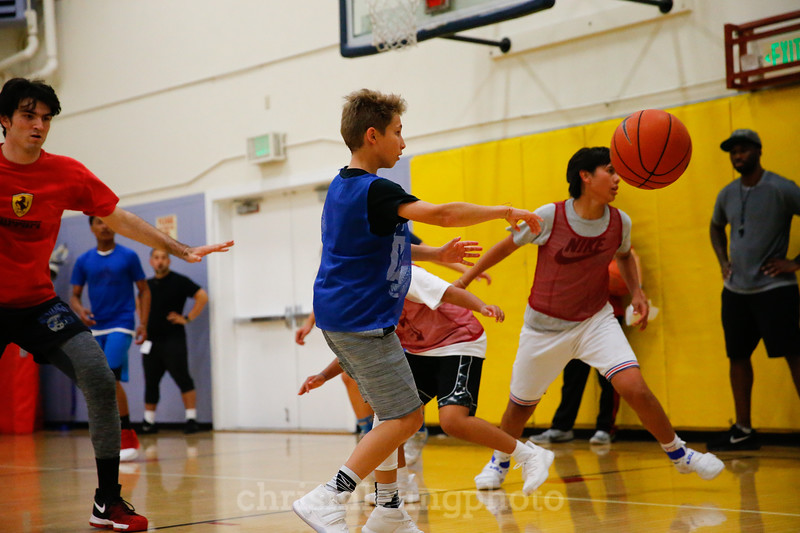 4/21/17: Stop and Learn at Buchanan YMCA in San Francisco, CA. Image by Chris M. Leung for EmpowerMe Academy