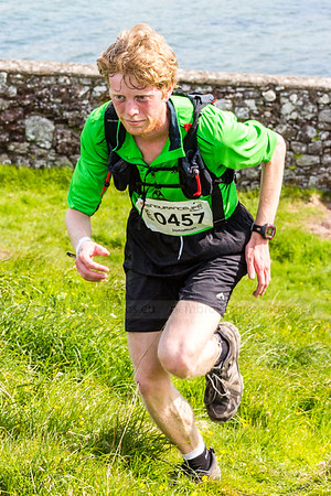 Endurance Coastal Trail Series, Pembrokeshire