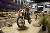 The Number One Enduro Rider in the World, Taddy Blazusiak - Las Vegas Endurocross Finals - Photo by Pat Bonish