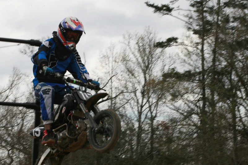 Epic Pitbike Series 2009 Cross Land  02 21 2009 A 001
