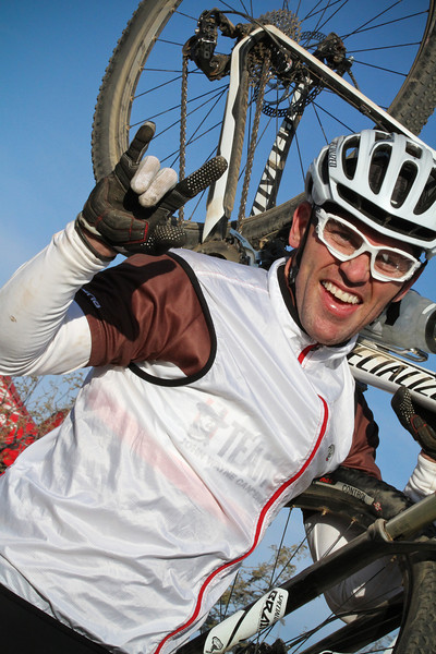 Epic Rides 24 Hour Race 2012