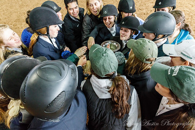 Equestrian Ivy League Championship