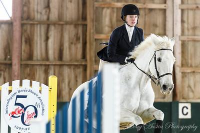 Equestrian Regional Championship
