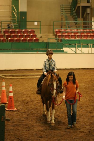 2015 Equestrian Tournament