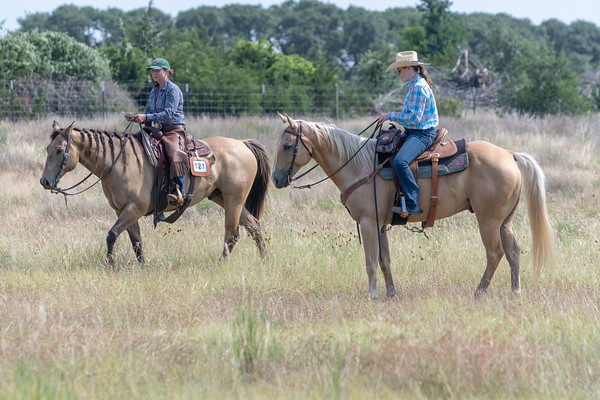 Equine Trail Sports, June 2, 2018