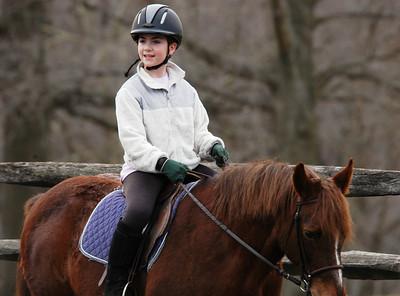 2009-02-11 Horse Riding