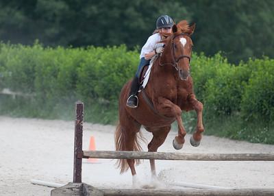 2010-05-27 Kelly Riding