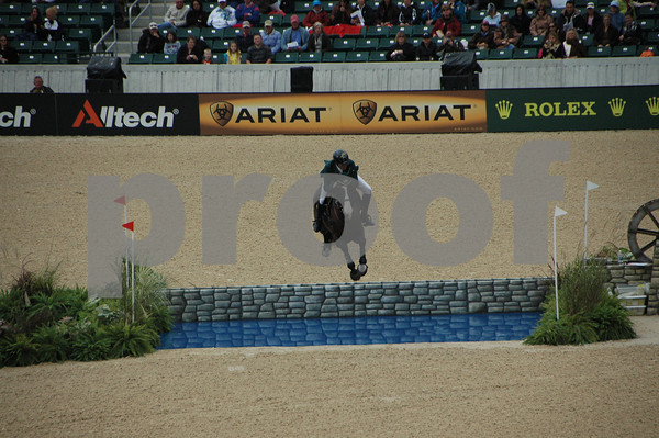 2010 World Equestrian Games Show Jumping