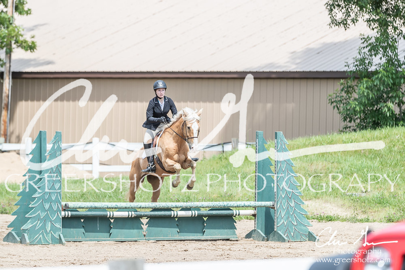 BRV Charity Horse show-8489