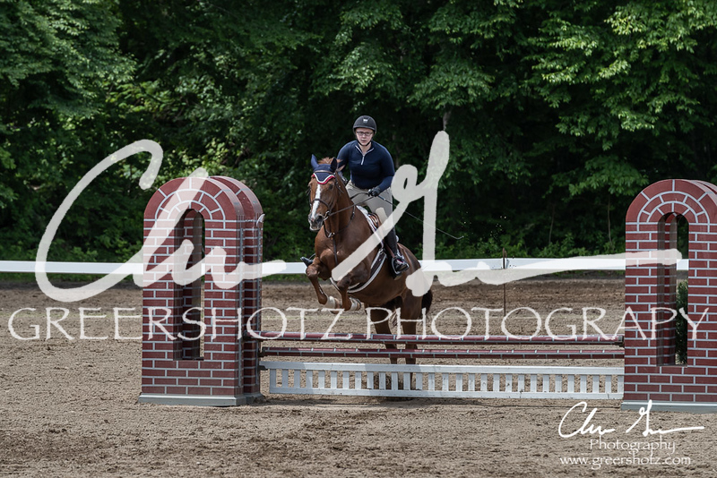BRV Charity Horse show-8702