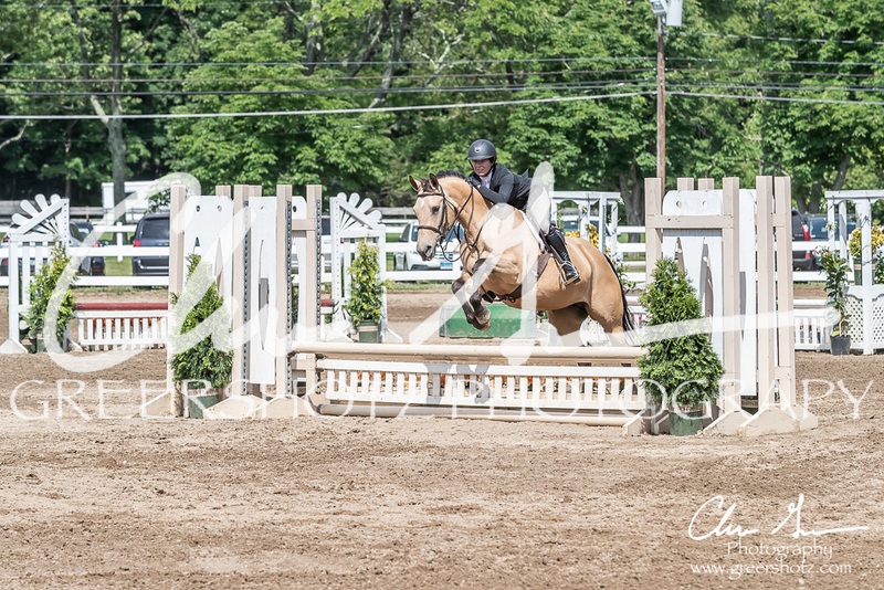 BRV Charity Horse show-9230