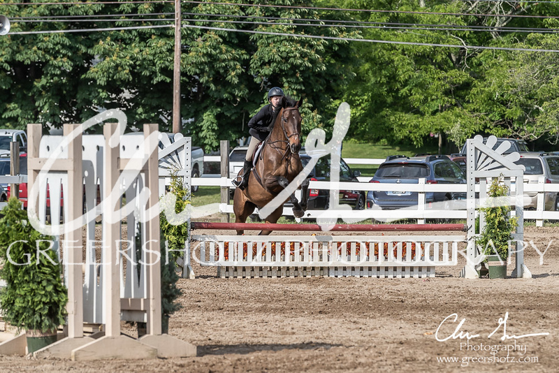 BRV Charity Horse show-9325