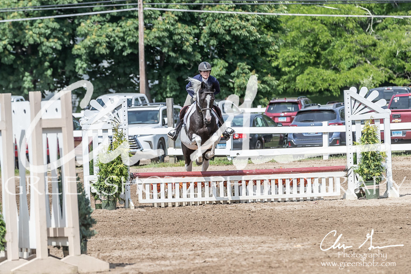 BRV Charity Horse show-9222