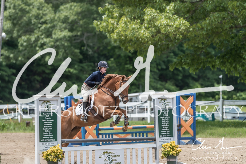 BRV Charity Horse show-8940
