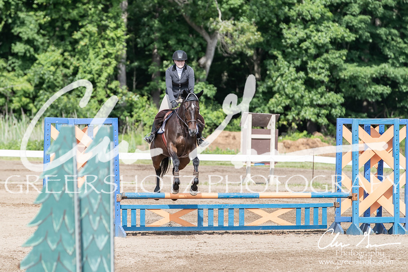 BRV Charity Horse Show - Saturday-9486