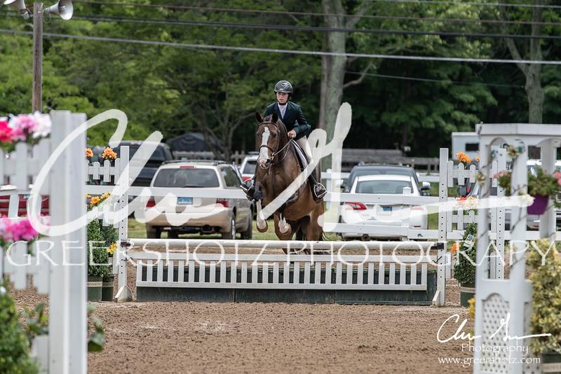 BRV Charity Horse Show - Saturday-9813