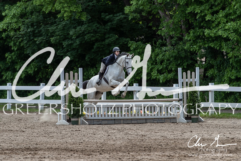BRV Charity Horse Show - Saturday-9781