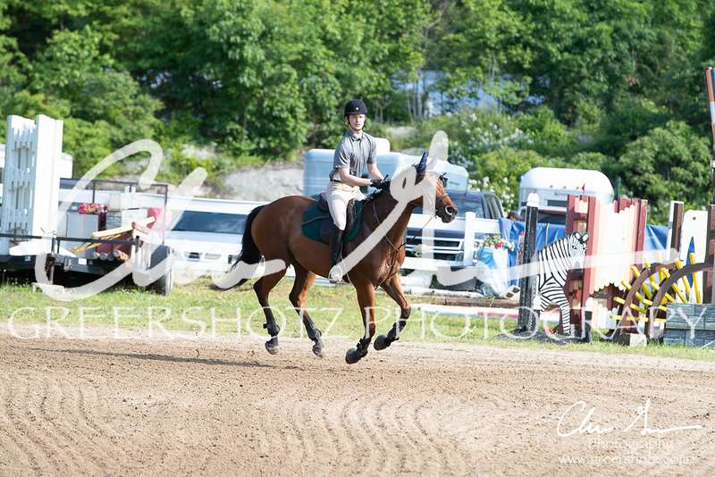 BRV Charity Horse Show - Saturday-9460