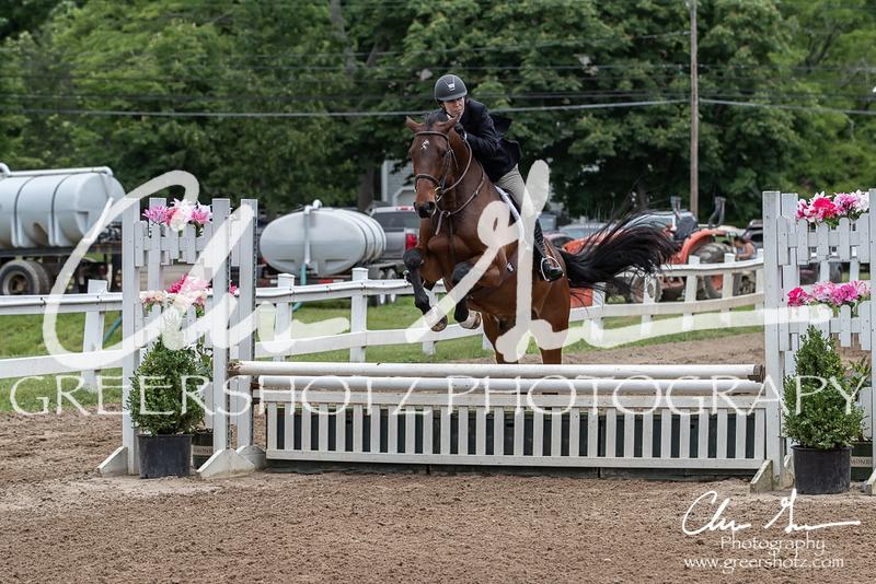 BRV Charity Horse Show - Saturday-9856