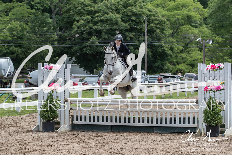 BRV Charity Horse Show - Saturday-9780
