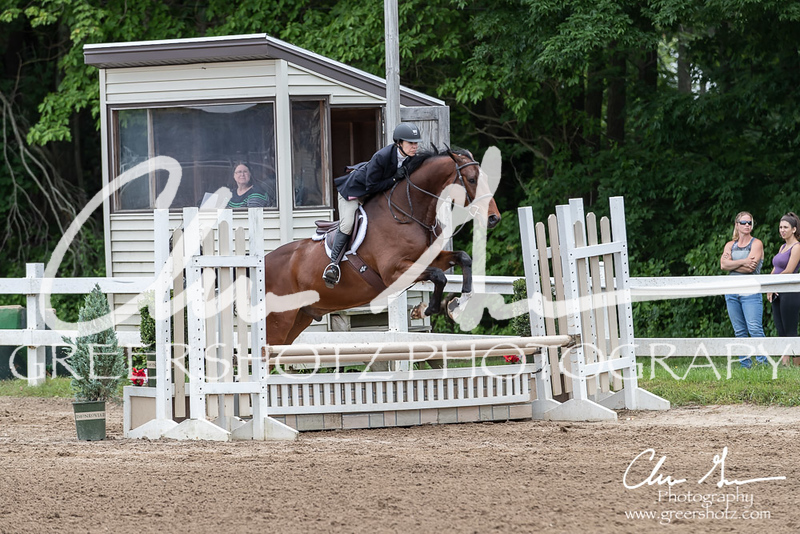 BRV Charity Horse Show - Saturday-9853