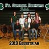 2019 FGR equestrian Team 8x10