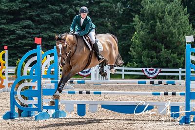 Deborah Imperatore - Lake Placid Horse Show 2018-5479