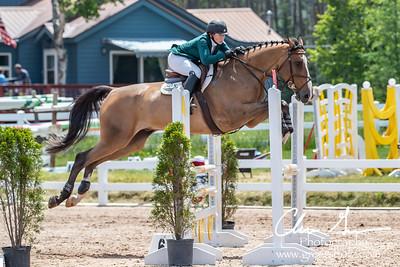 Deborah Imperatore - Lake Placid Horse Show 2018-5496