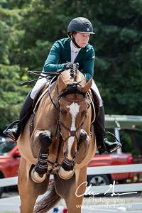 Deborah Imperatore - Lake Placid Horse Show 2018-5486-2