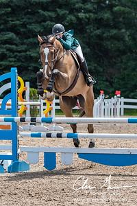 Deborah Imperatore - Lake Placid Horse Show 2018-5498