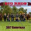 Milan Equestrian 8x10 2017