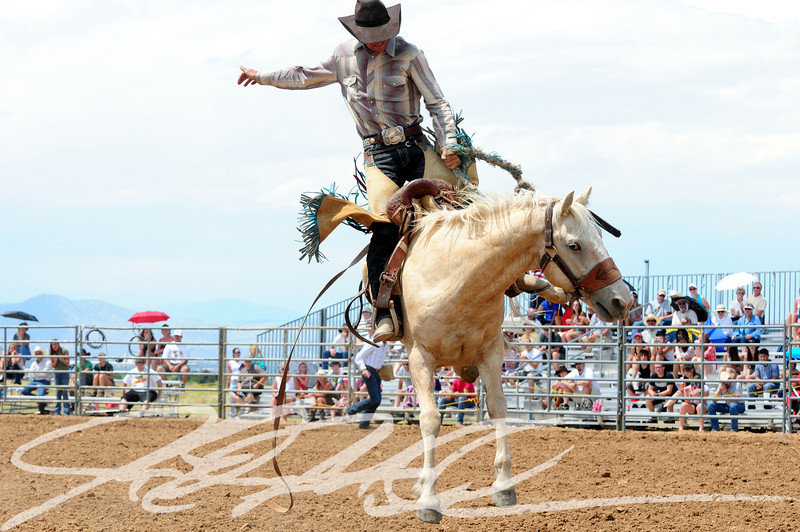 2012 Ranch Rodeo