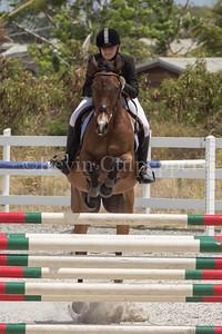 Barbados Equestrian