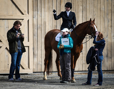 Tufts Equestrian Regionals