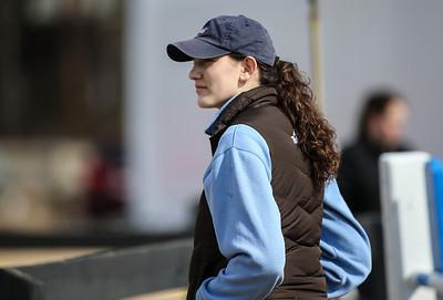 Tufts Equestrian Regionals
