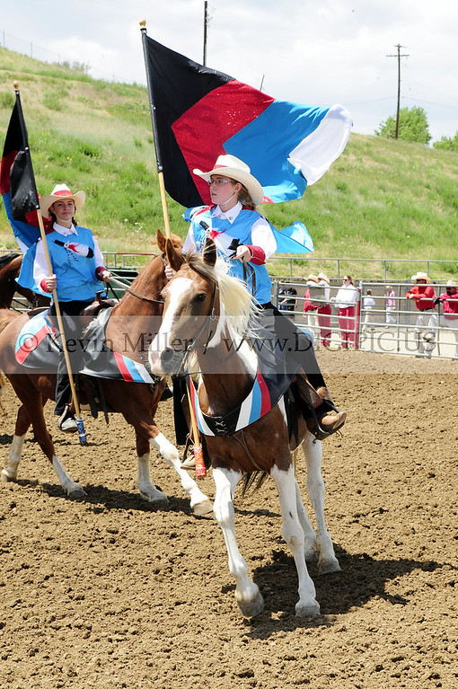 2012 Interclub Nighthorse
