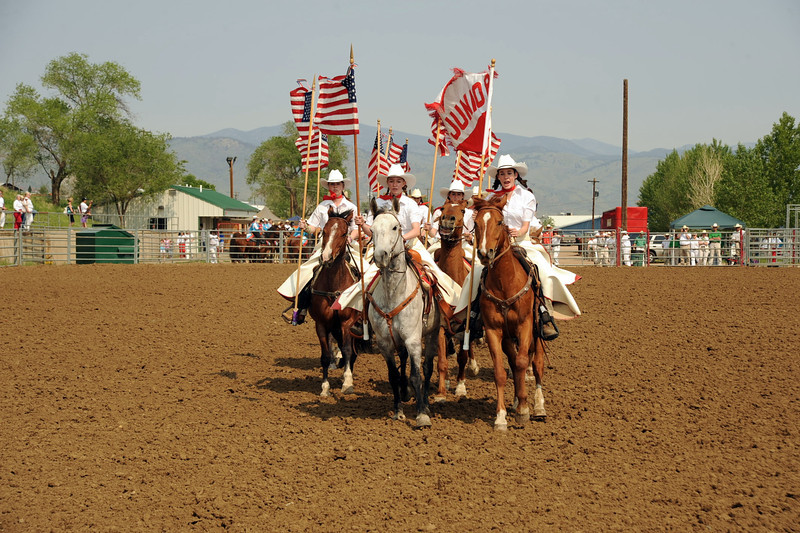 2011 Westernaires Interclub