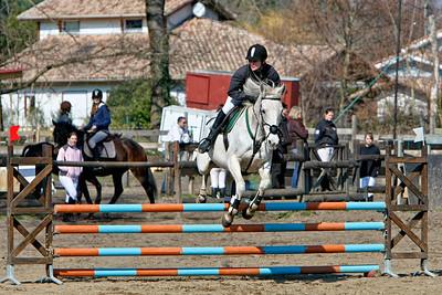 jumping 5391