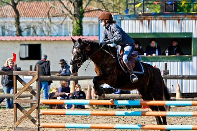 jumping 5558