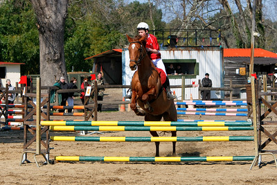 jumping 4880