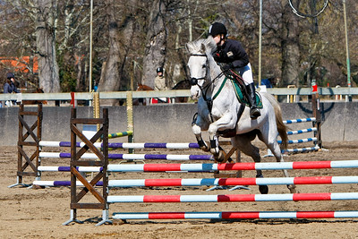 jumping 5379