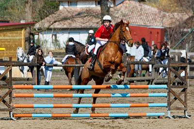 jumping 4865